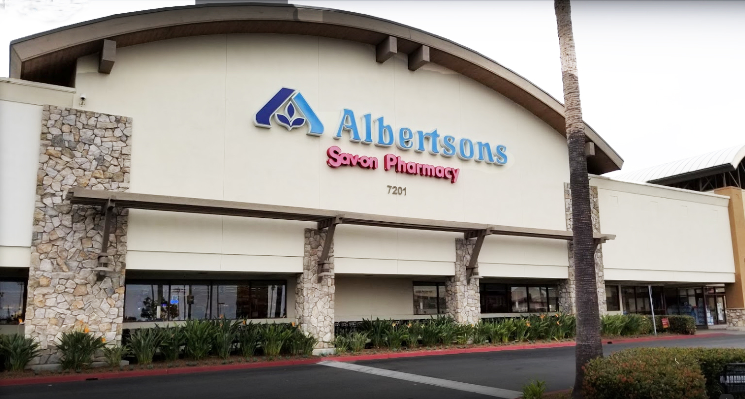 Albertsons New Store Program