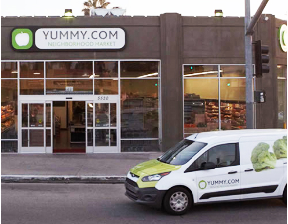Yummy.Com Neighborhood Market