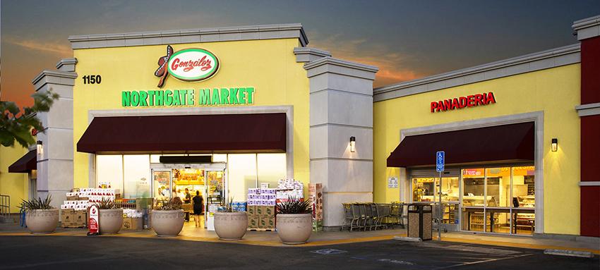 Northgate Market - Remodel - Anaheim, CA