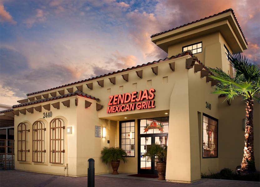 Zendejas Mexican Grill - New Store, Ontario, CA