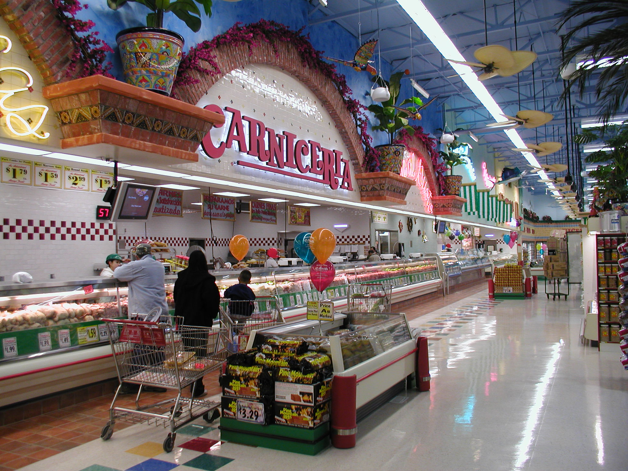 Vallarta Supermarket  >> Vallarta Supermarket Lancaster